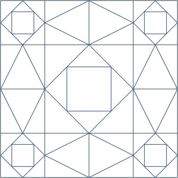 Storm At Sea Quilt Block Patterns - Patterns Kid : storm at sea quilt block pattern - Adamdwight.com