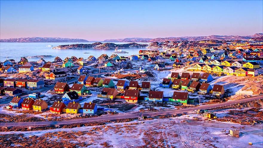 Bắc cực quang - hiện tượng thiên nhiên kì vĩ nhất thế giới - 55939