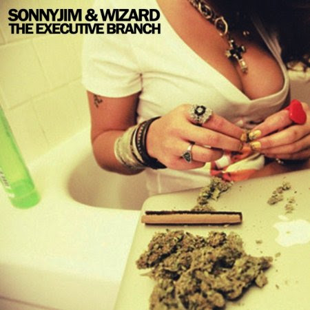 Sonnyjim and Wizard - The Executive Branch