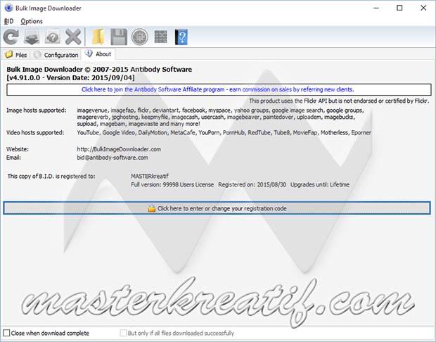 bulk image downloader torrent