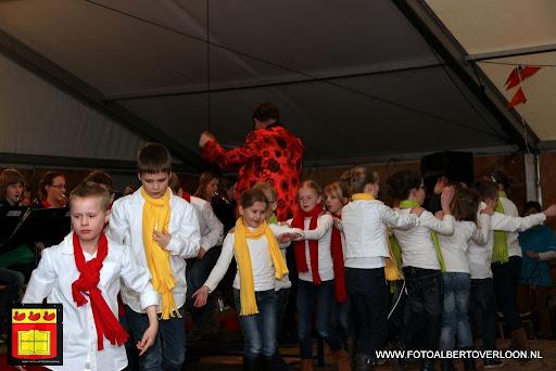 Halfvastenconcert Fanfare Vriendenkring bij Café Bos en Berg overloon 10-03-2013 (32).JPG