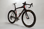Wilier Triestina Zero.7 Shimano Dura Ace 9000 Complete Bike at twohubs.com