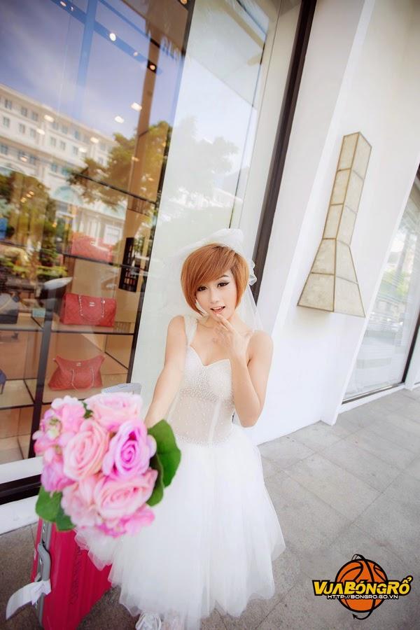Đặng Ngọc Quỳnh Nhi đăng quang Miss Bóng Rổ 2013 6