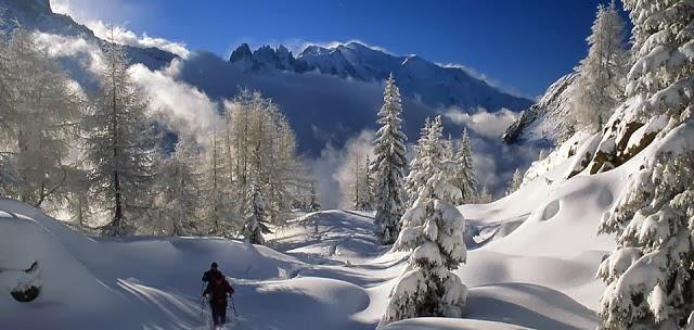 Férias na Neve em Vallé de Chamonix