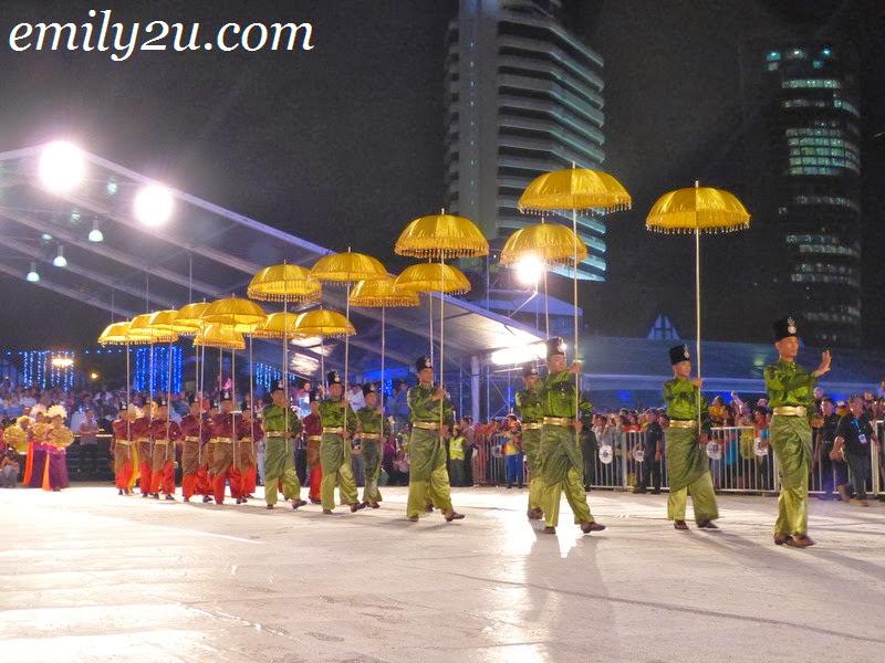 Visit Malaysia Year Grand Launch
