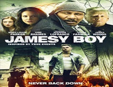 فيلم Jamesy Boy