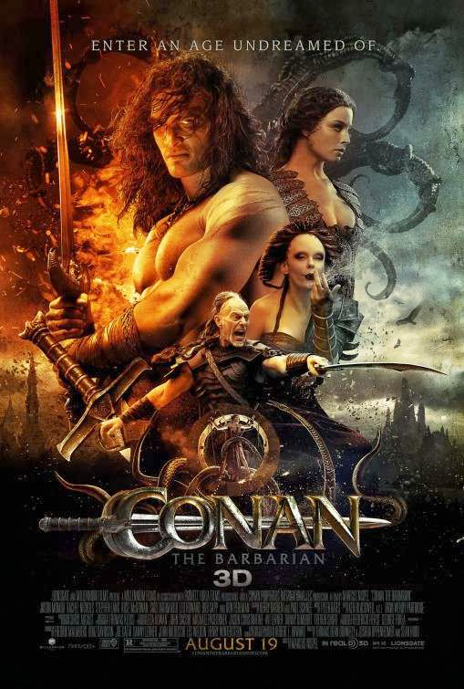 Poster Of Conan The Barbarian (2011) Full Movie Hindi Dubbed Free Download Watch Online At Alldownloads4u.Com