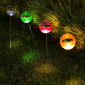 Nuevas Lámparas Solares Poketo