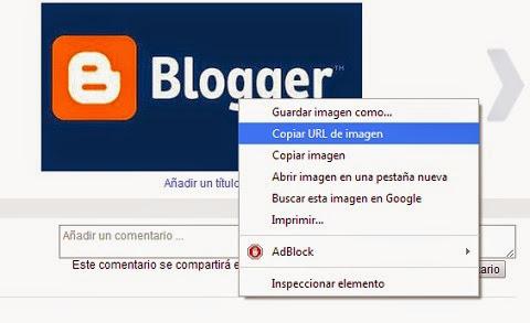 Usar Picasa para almacenar las imágenes de tu blog