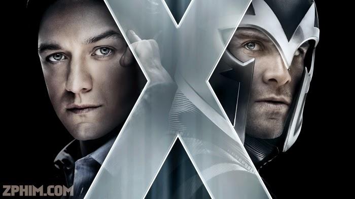 Ảnh trong phim Dị Nhân 5: Thế Hệ Đầu Tiên - X-Men: First Class 2