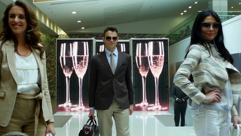 Massimo Dutti Business Wear
