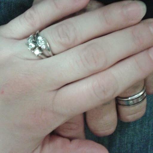 Wedding Ring Hotline 28 Stunning Share your ETA from