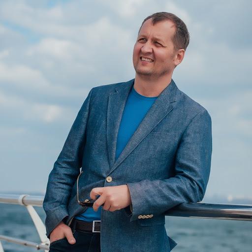 Сергей Точилкин