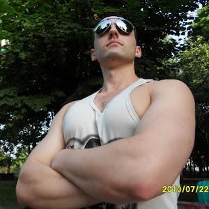Руслан Горностаев
