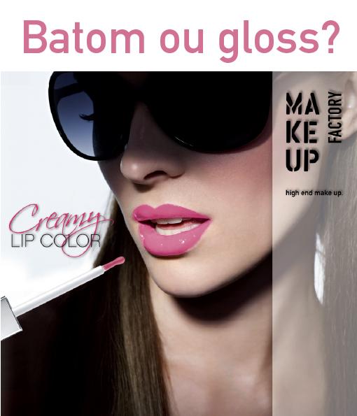 Make Up Factory