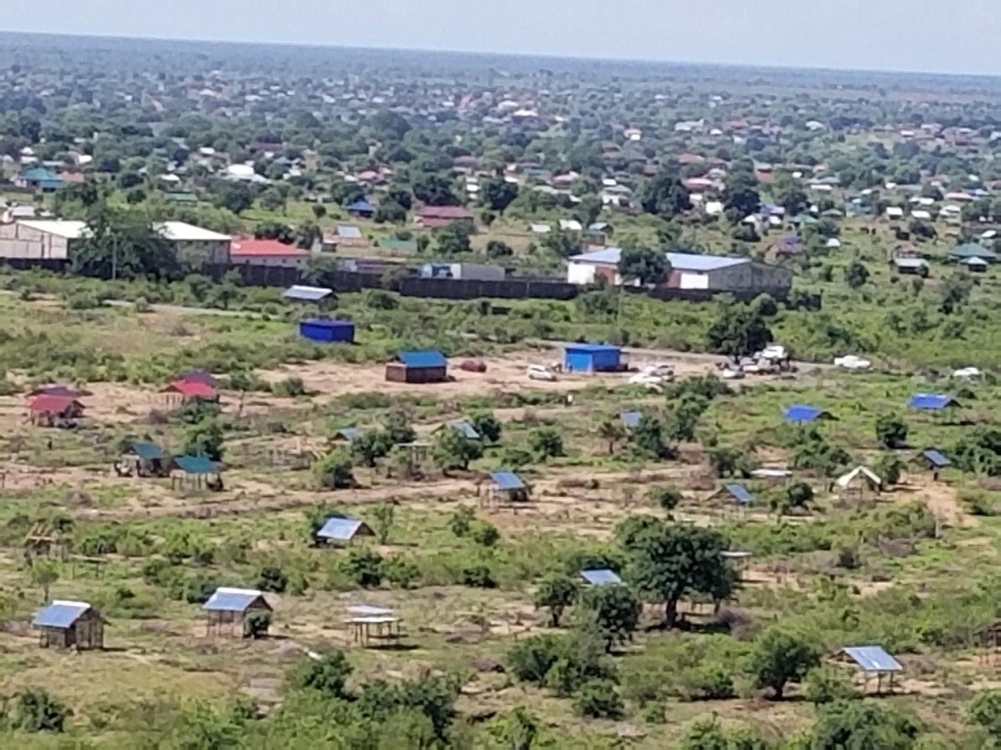 Reisinformatie Zuid-Soedan