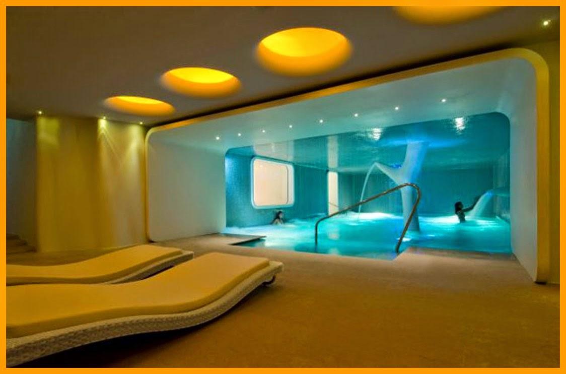Future Home Interior Designs