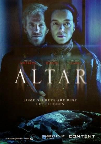 Altar – Legendado (2014)