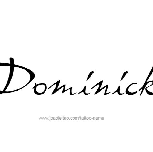 Dominick Loic