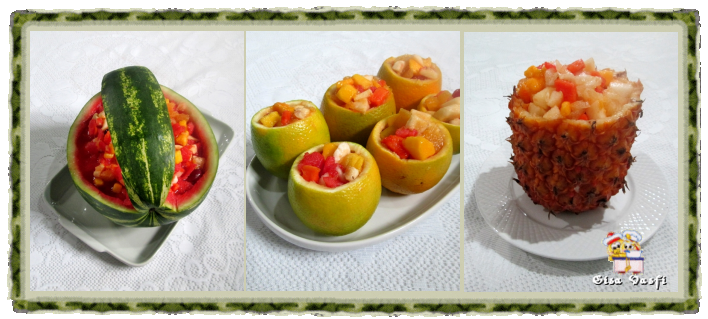 Salada de frutas 1
