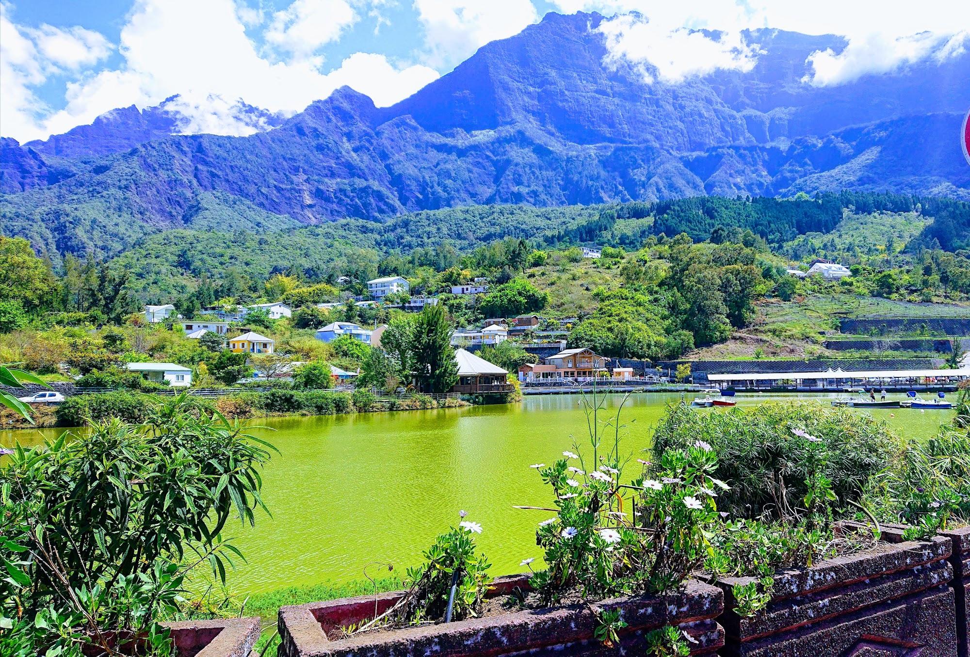 Reisinformatie Réunion