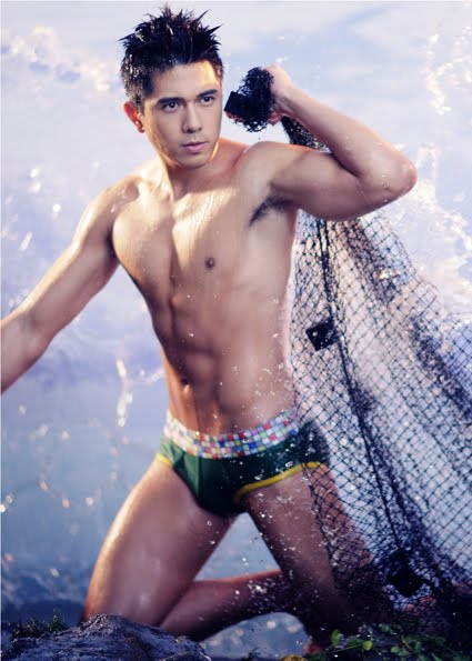 Paulo Avelino Bench Scandal Picture