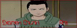 Examenes Chunin