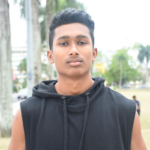 BARITH hussain