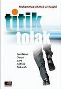 beli buku titik tolak gerakan dakwah rumah buku iqro best seller bentang pustaka