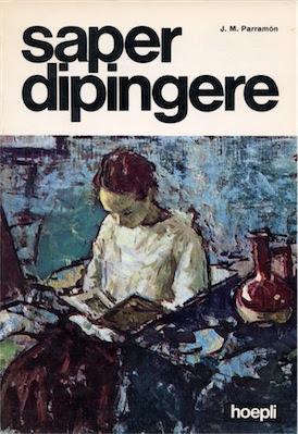 Manuale - José M Parramòn - Saper Dipingere (1983) Ita