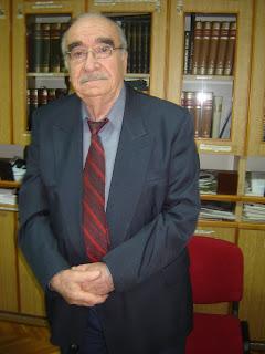 Promocija zbirke pesama Mihajla Golubovića održana 12.03.2013. u Gradskoj biblioteci Novog Sada