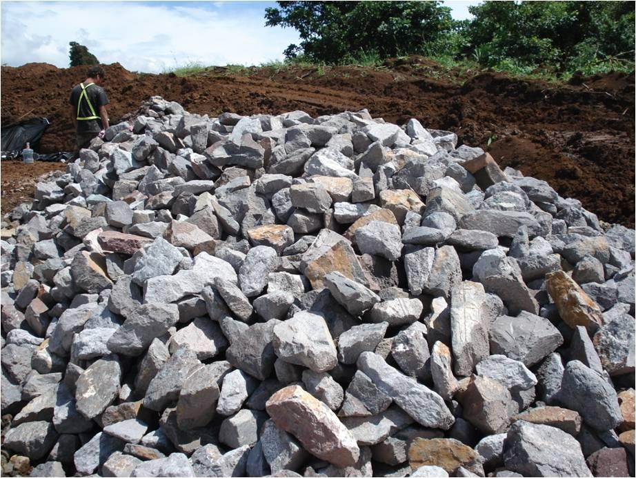 El plm una estratejia de competencia for Gaviones de piedra