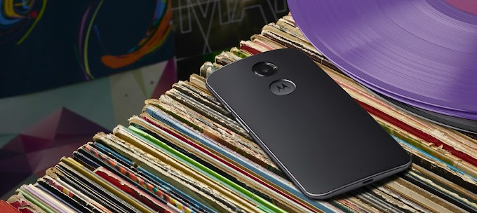 Motorola Moto X (2014) - Camera Review