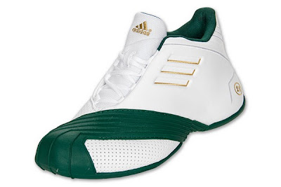 news adidas tmac1 svsm finishline Adidas TMAC 1 SVSM (LeBron James PE) Available at Finishline