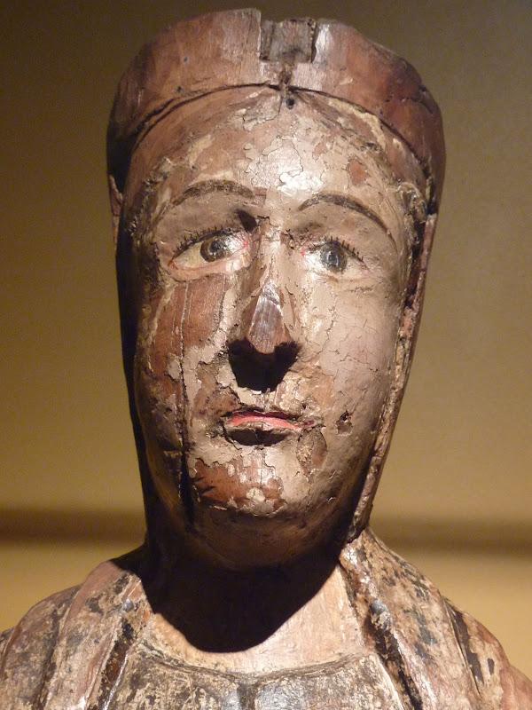 El románico en los museos. P1080712