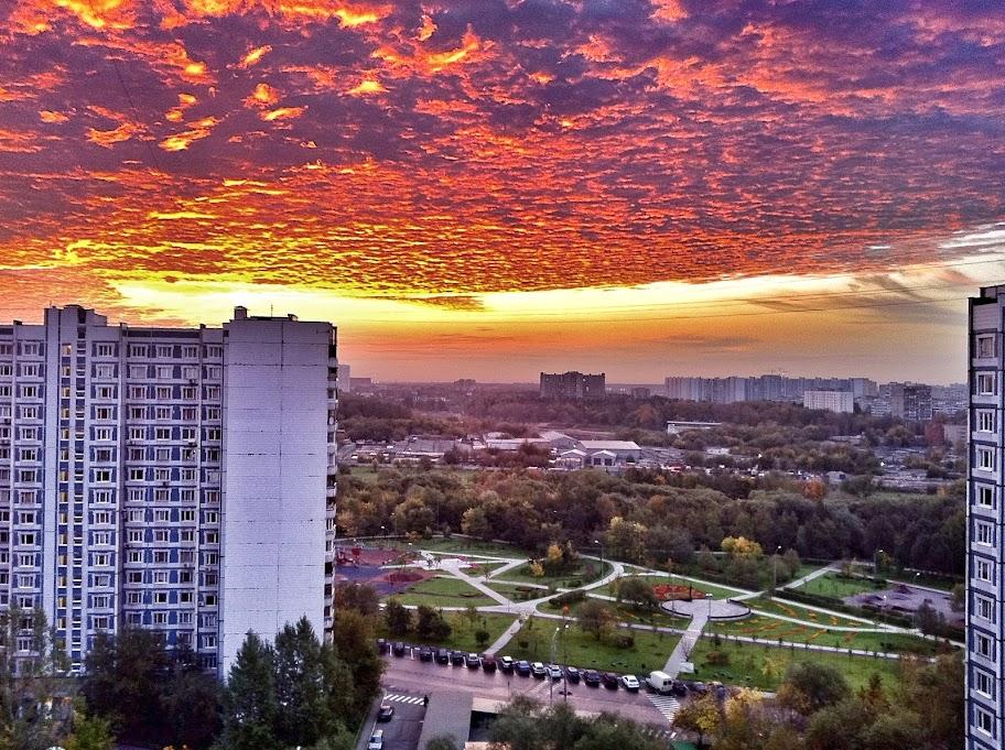 Николаев Никита, Москва, iPhone 4