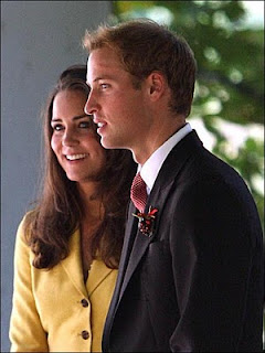 Prince William Wedding News: Prince William: 'Maybe we'll have a honeymoon in Australia?'