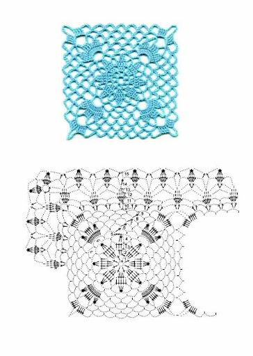 mas cuadros en crochet 0070