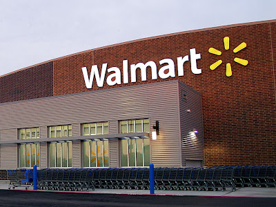 Wal-Mart to open 6 new Stores in Chicago