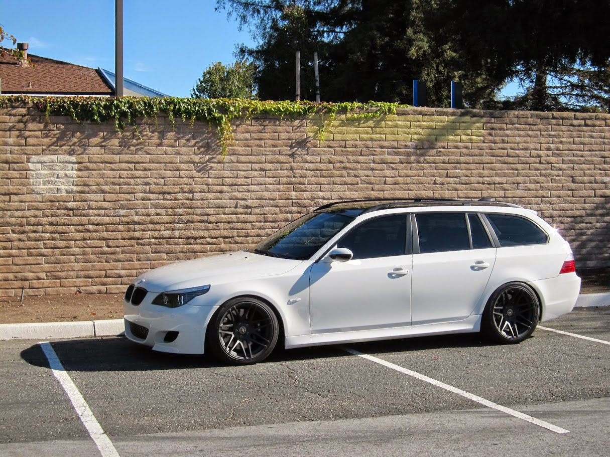 Fbo Wagons Think Wagons Are Boring Think Again Page 4 Bmw 3 Series E90 E92 Forum