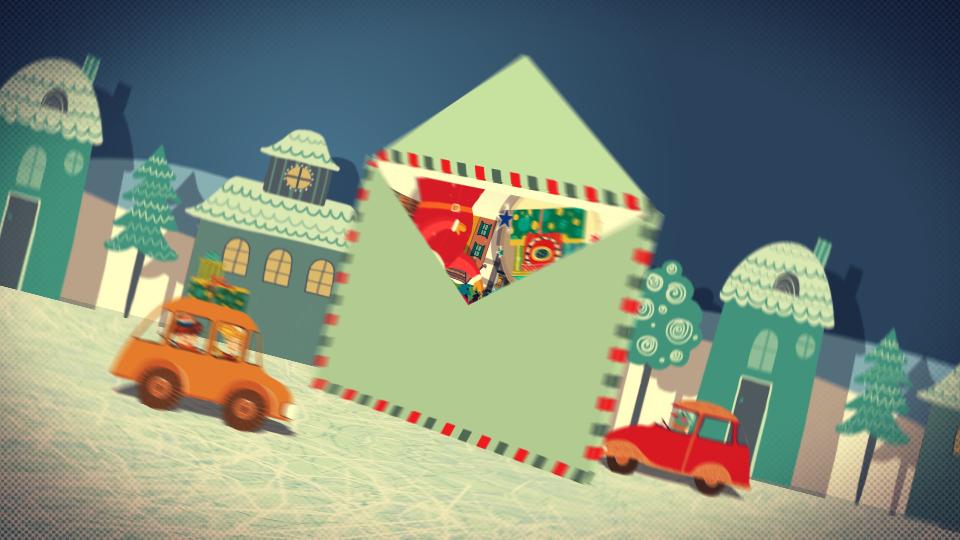 Christmas & New Year Opener - 4