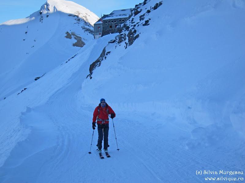 2014.03.28 - Haute Route: Zermatt - Saas Fee
