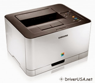 download Samsung CLP-365 printer's driver - Samsung USA