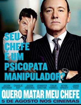 >Assistir Filme Quero Matar Meu Chefe Online Dublado 2011