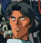 Karius Otto Mobile Suit Gundam: Stardust Memory UC 0083