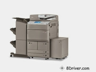 Download Canon iR-ADV 6055 Printers Drivers and setting up
