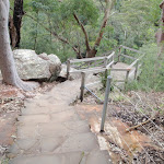 Path to Somersby Falls (54173)