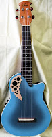Ovation Applause Concert Ukulele