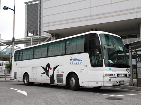 西鉄高速バス「さぬきエクスプレス福岡号」 4101