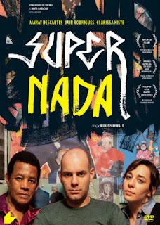 Filme Poster Super Nada DVDRip XviD & RMVB Nacional